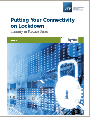 Putting Your Connectivity on Lockdown
