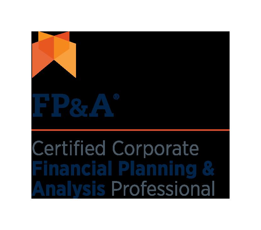 fp&a professional development program