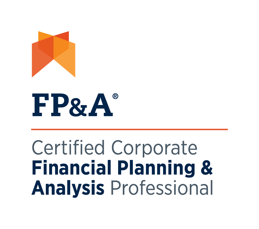 fp&a professional development program