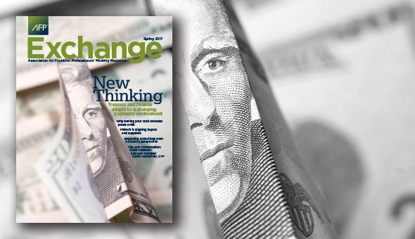 Exchange Magazine