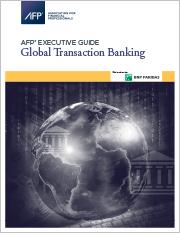 Global Transaction Banking