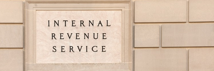 IRS clarifies corporate tax reform