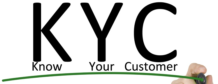 Image result for kyc blockchain