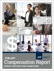 2016 AFP Compensation Survey