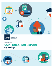 2018 AFP Compensation Report