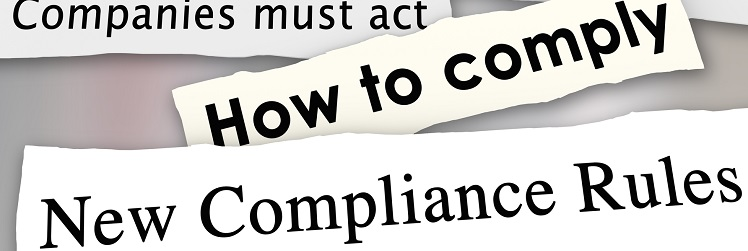 Credit Agreements Meeting The Compliance Challenge