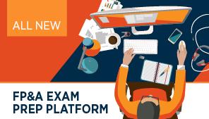 FP&A Exam Prep